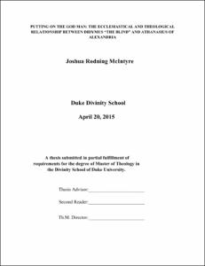Joshua rodning mcintyre duke divinity school april 20 2015 fandeluxe Images