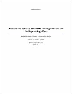thesis on family planning pdf